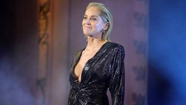 Sharon Stone'un pişmanlığı