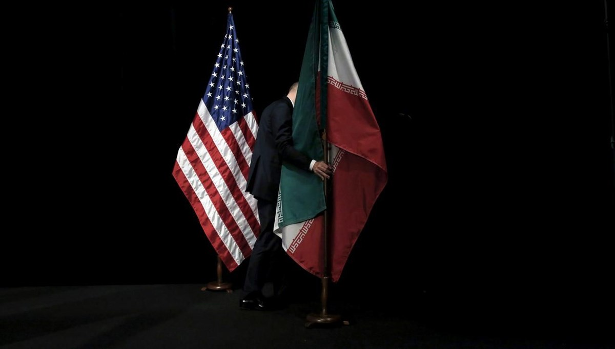 Iran discusses prisoner exchange with the US