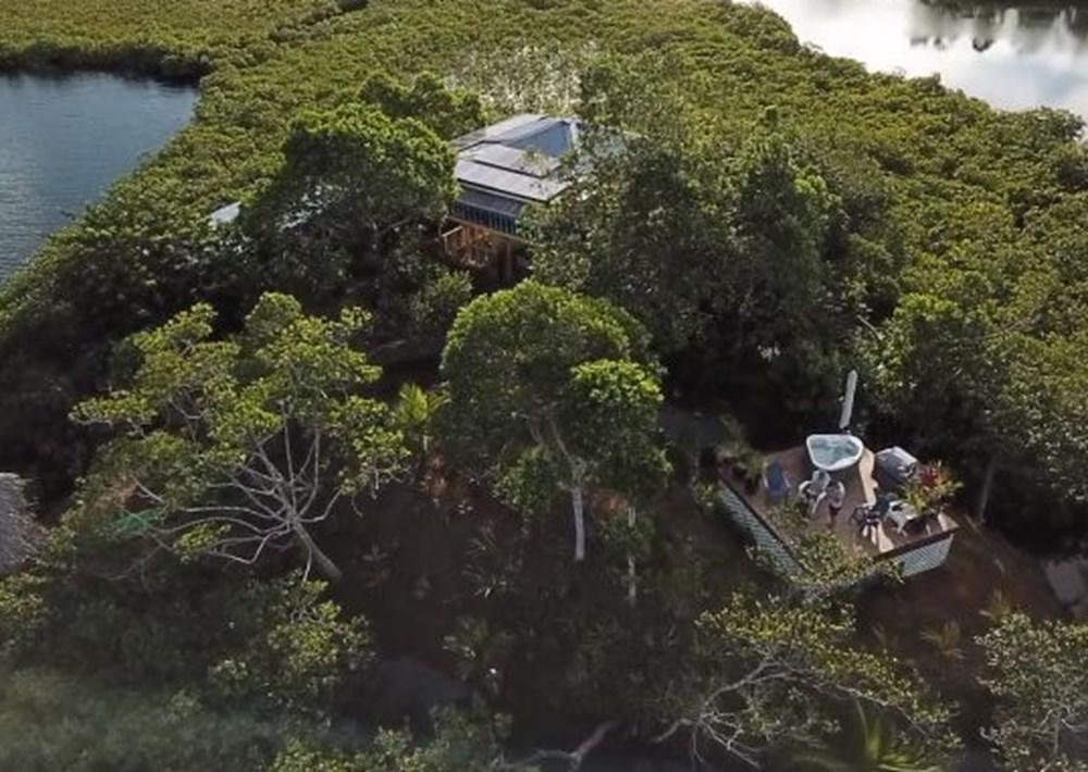 Özel adalar sıfır daireden daha ucuza satılıyor - 11