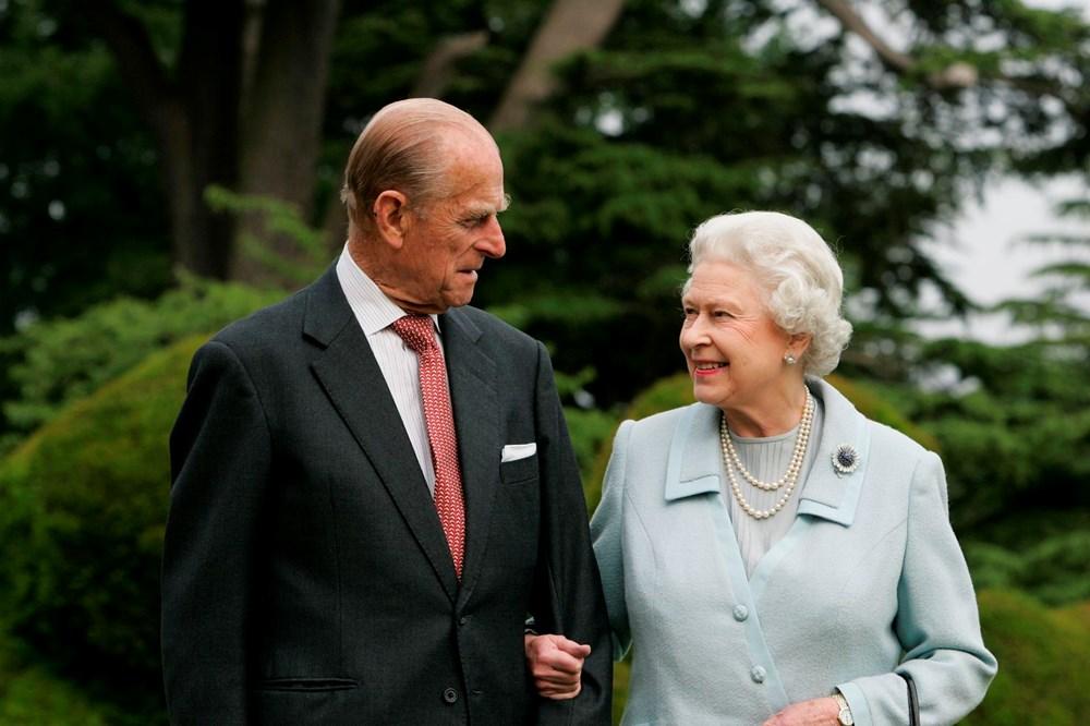 Kraliçe II. Elizabeth'in uzun yaşam sırları ifşa oldu - 3
