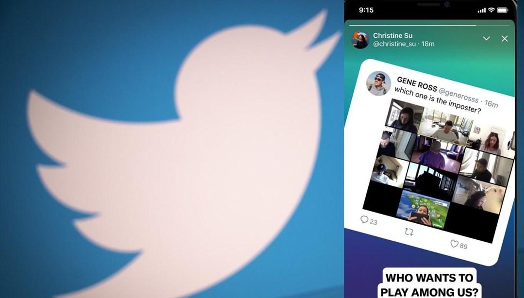 Twitter'ın yeni özelliği 'fleets' kullanıma sunuldu (Fleet ne demek?)