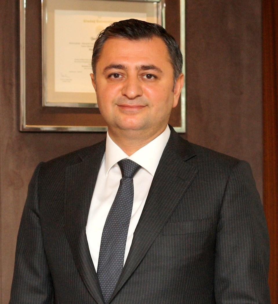 UİB Koordinatör Başkanı Baran Çelik