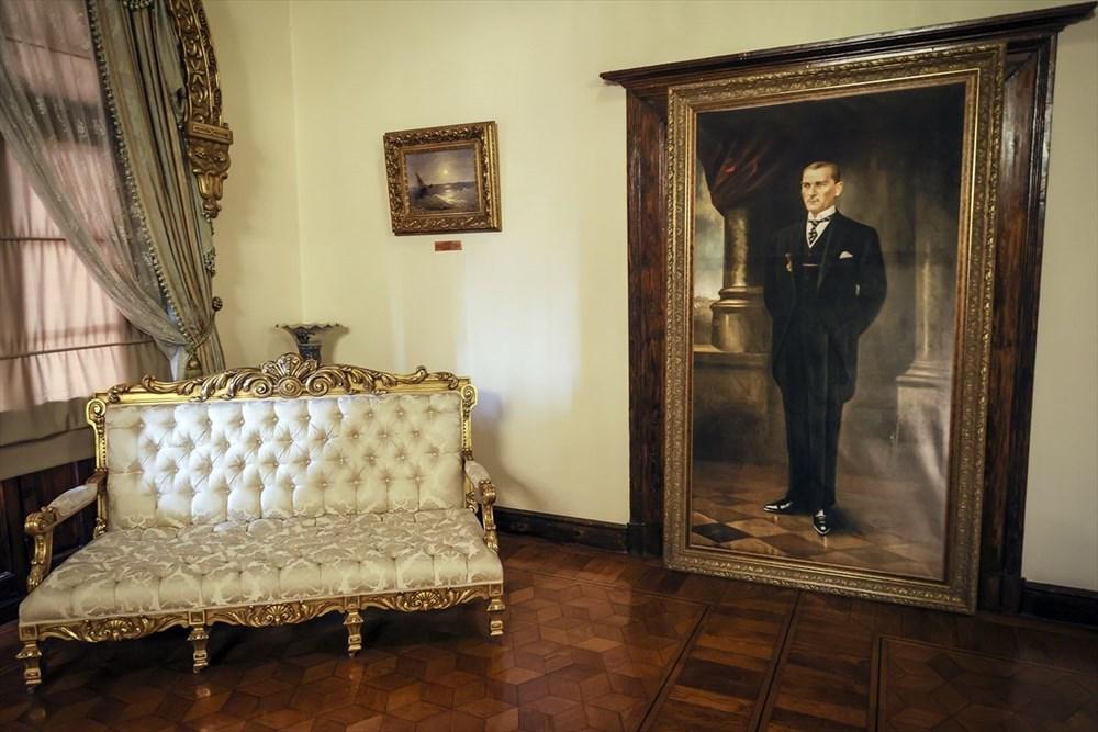Yakın tarihin tanığı Cumhuriyet Müzesi 40 yıldır tarihseverleri ağırlıyor - 33