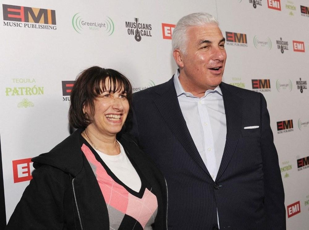 Annesi Janice Winehouse'un katkısıyla yeni Amy Winehouse belgeseli geliyor - 6