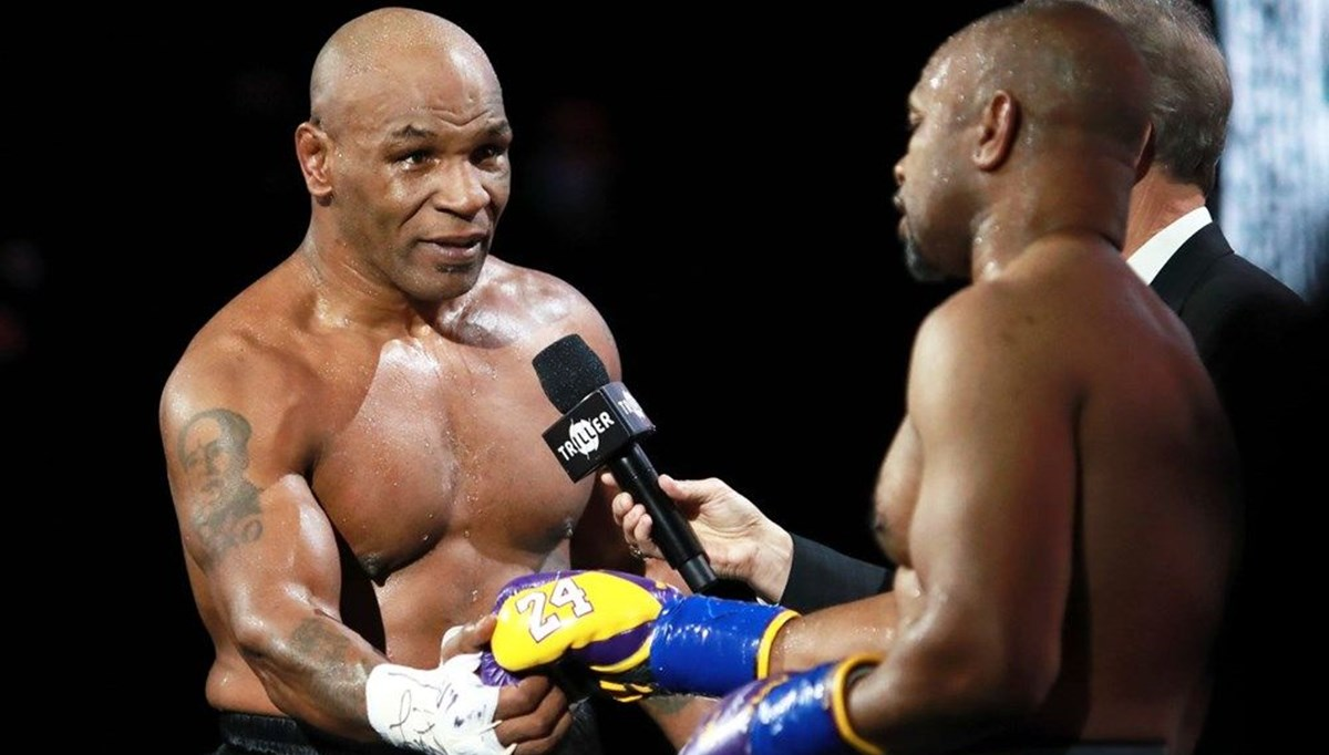 Mike Tyson'dan yıllar sonra erken tahliye itirafı