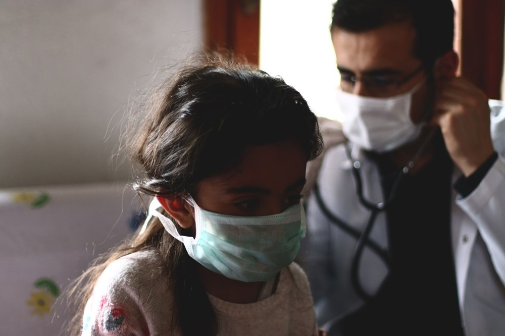 Pfizer ve BionTech corona virüs aşısını çocuklarda deneyecek: Dünyada yarım milyondan fazla çocuk Covid-19'a yakalandı - 5