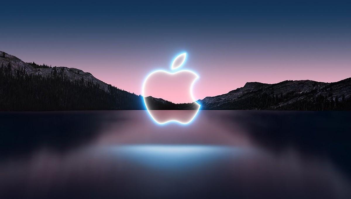 Apple etkinliği düzenleniyor: İşte tanıtılan cihazlar