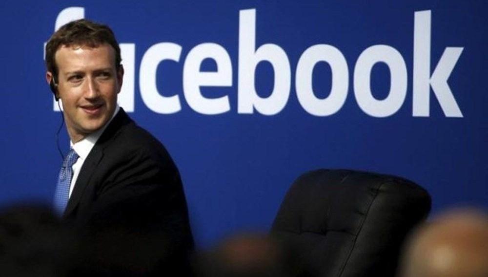 1 trilyon dolar değerini aşan şirketler listesi: Trilyonerler kulübüne Facebook da katıldı - 5