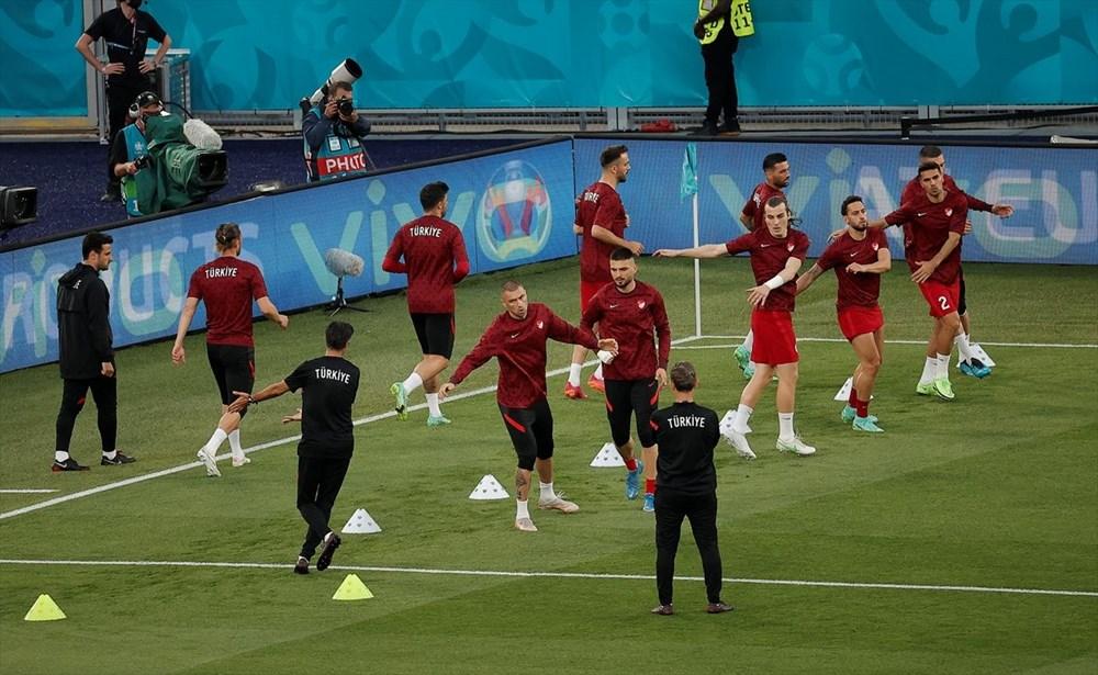 EURO 2020'ye görkemli açılış - 14