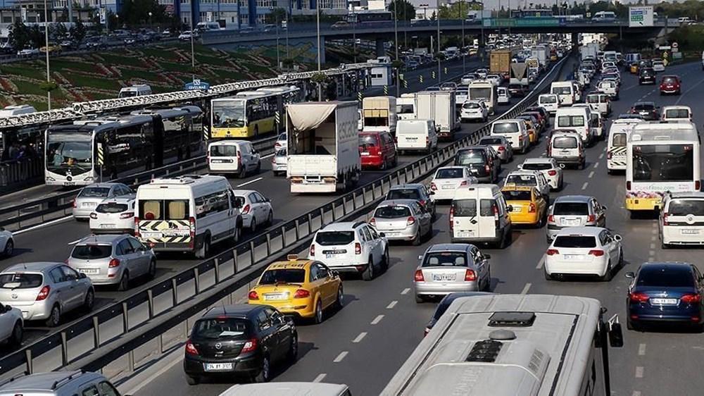 2021 Motorlu Taşıtlar Vergisi (MTV) ne kadar? (MTV hesaplama nasıl yapılır?) - 8