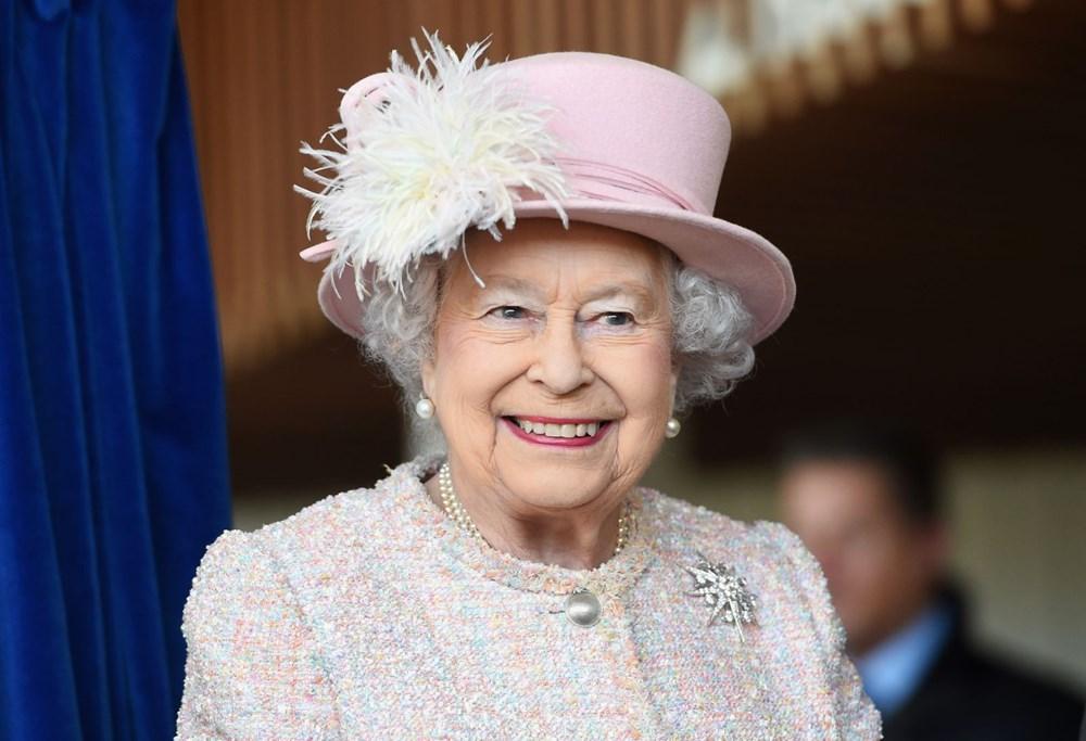 Kraliçe II. Elizabeth'in uzun yaşam sırları ifşa oldu - 4