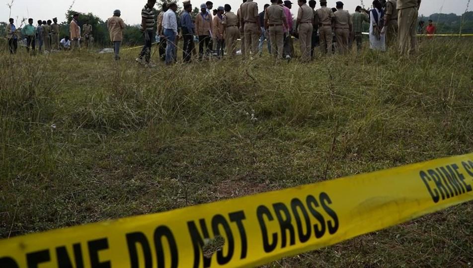 Hindistan'da yolsuzlukları yazan muhabir diri diri yakıldı