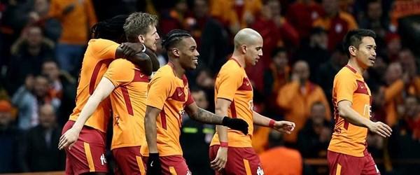 Galatasaray Başkent'te galibiyet peşinde