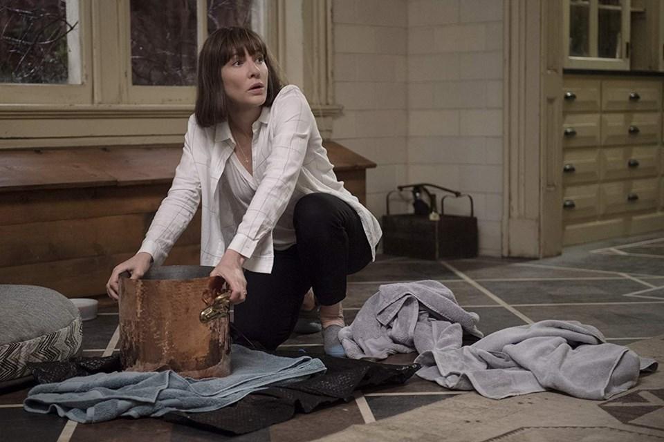 50 yaşındaki oyuncu son olarak Where'd You Go, Bernadette filminde Bernadette Fox'u canlandırdı