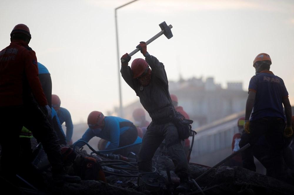 Reuters'ın gözünden isimsiz kahramanlar - 3