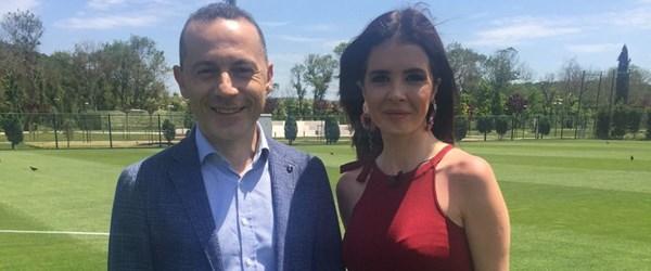 Cüneyt Çakır: Yurtdışında başka, Türkiye'de başka maç yönettiğimi söylediler