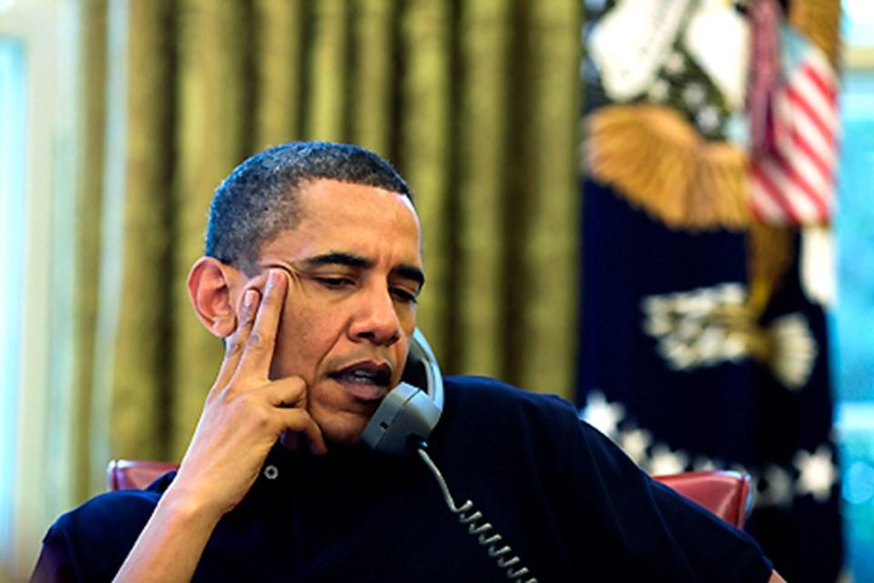 ABD Başkanı Obama çok zor günler geçiriyor.