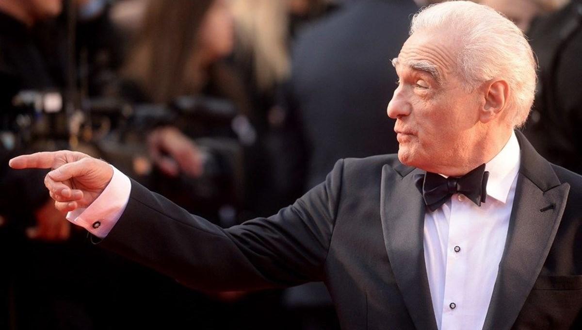 Martin Scorsese'nin Killers of the Flower Moon filminden ilk kare