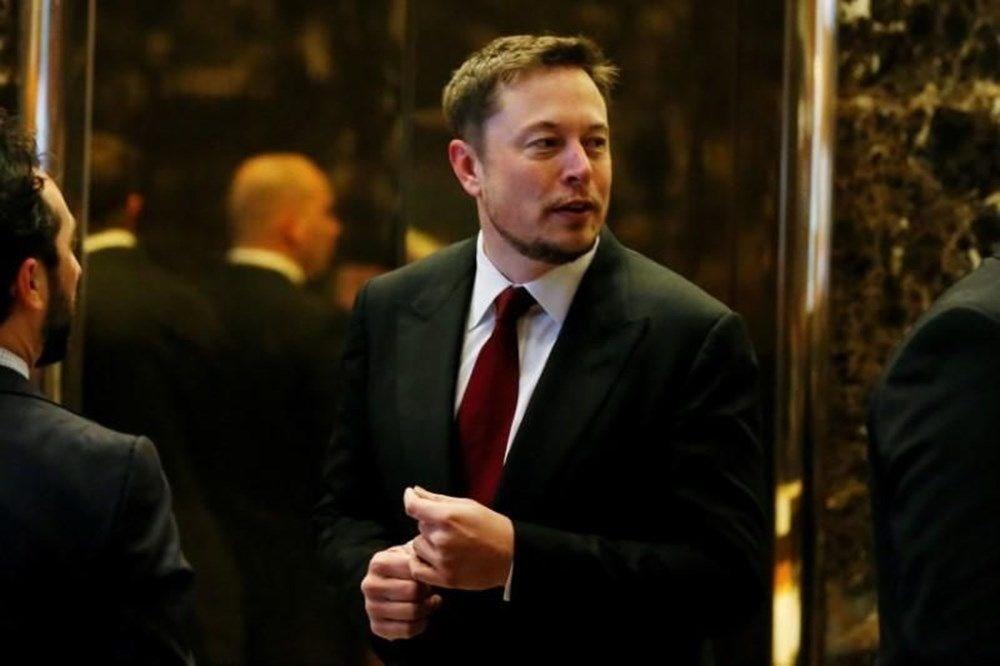 Elon Musk duyurdu: Kazanana 100 milyon dolar vereceğim - 12
