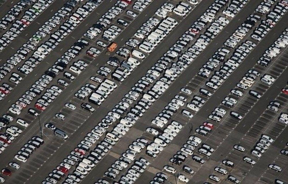 2020'nin en çok satan araba modelleri (Hangi otomobil markası kaç adet sattı?) - 3