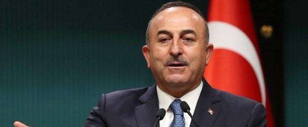 Dışişleri Bakanı Çavuşoğlu'dan İdlib açıklaması