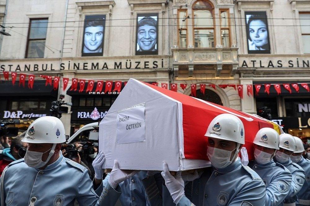 Demet Akbağ'dan Rasim Öztekin açıklaması: Ameliyatı ihmal etmiş - 12