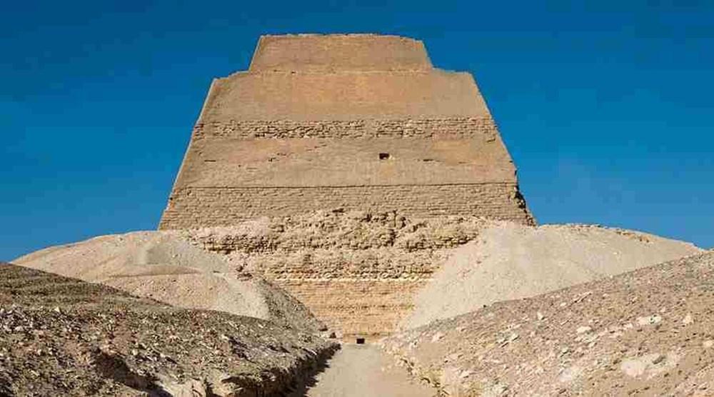 """Antik Mısır'ın """"Mona Lisa""""sı binlerce yıl önce soyu tükenen hayvanı gün yüzüne çıkardı - 5"""