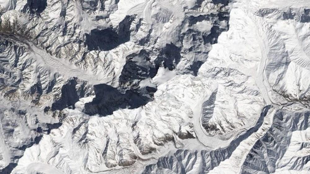 Devasa toz bulutu uzaydan görüntülendi (8 bin kilometre yol kat etti) - 19