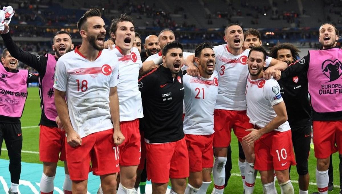 Türkiye - İtalya maçı ne zaman? (EURO 2020)