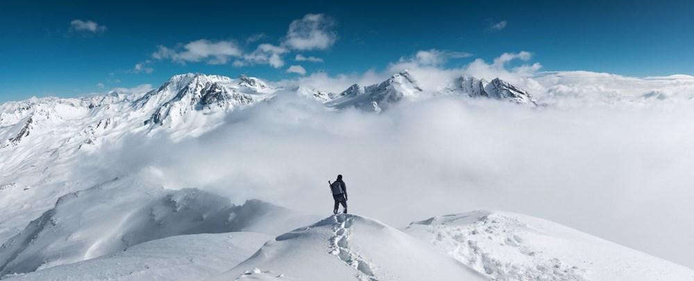 Küresel ısınma gerçeği: Dağ buzullarının yüzde 10'u 2050'de yok olacak - 3