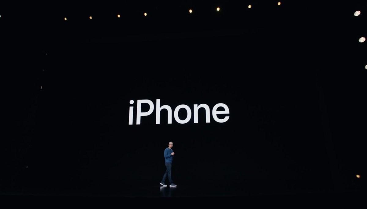 Yeni iPhone 13 tanıtıldı: İşte fiyatı ve özellikleri (Apple iPad ve Smart Watch'u tanıttı)Apple etkinliği düzenleniyor: İşte tanıtılan cihazlar