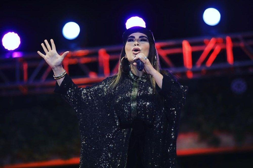 Afgan popstar Aryana Sayeed İstanbul'a kaçışını anlattı: Beni kafamdan vur, Taliban'a verme! - 6