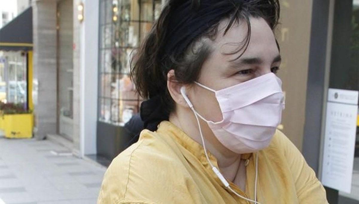 Esra Dermancıoğlu ürtiker hastası olduğunu açıkladı