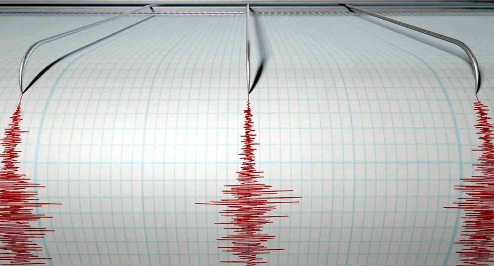 Dünyanın en uzun depremi tam 32 yıl sürdü - 5