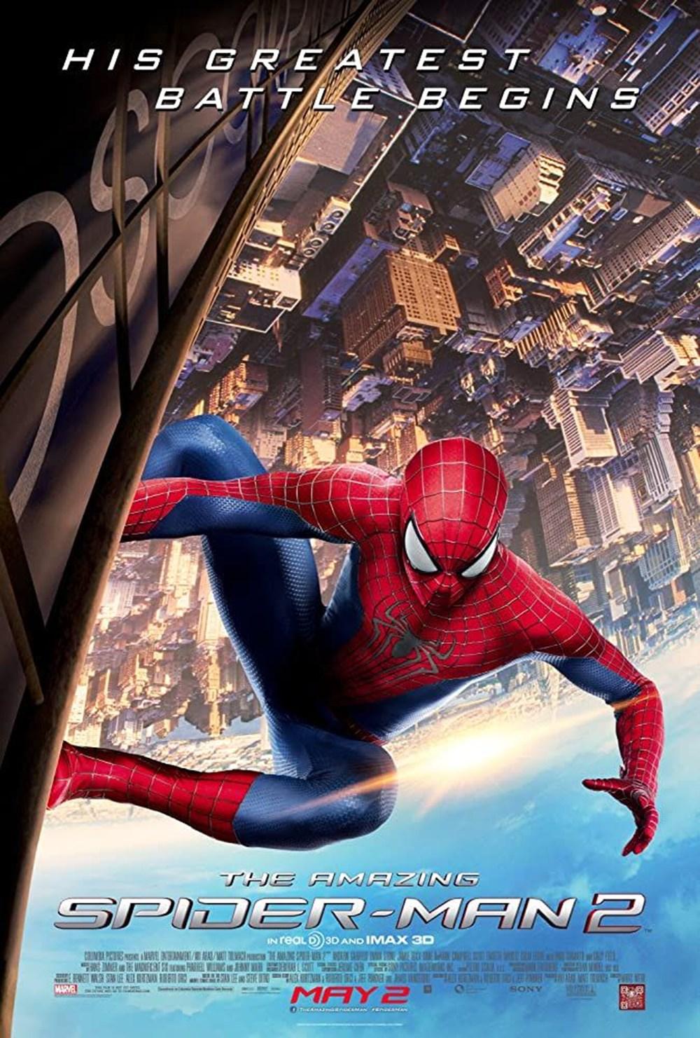 En iyi Marvel filmleri - 23