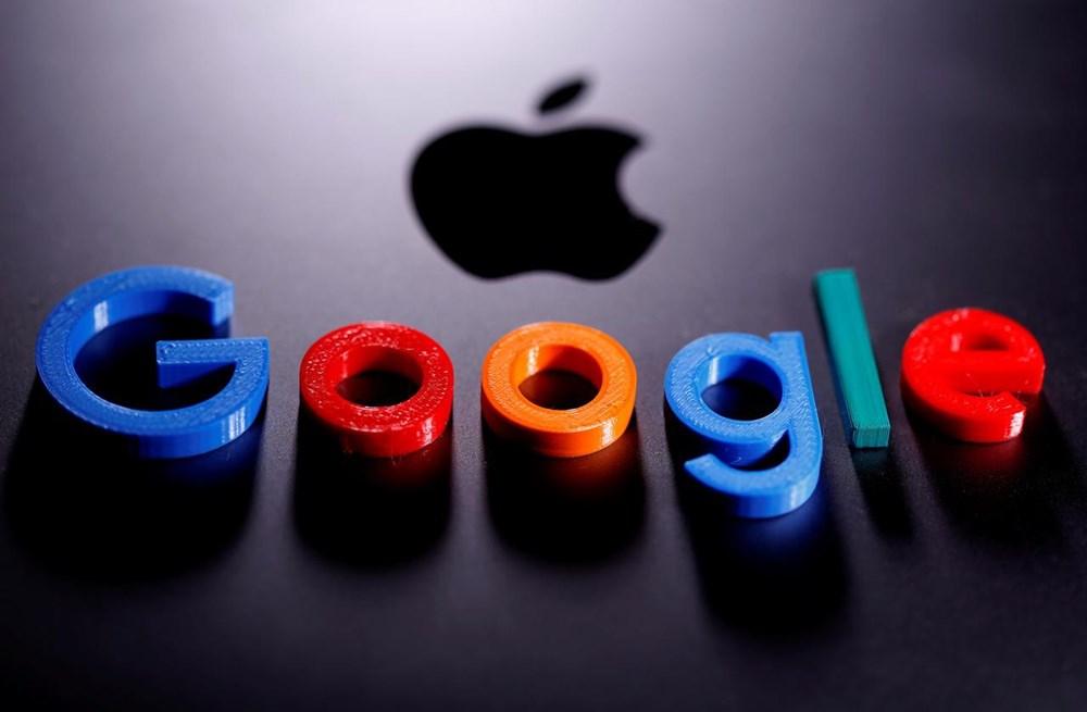 Apple Google'a rakip oluyor - 7