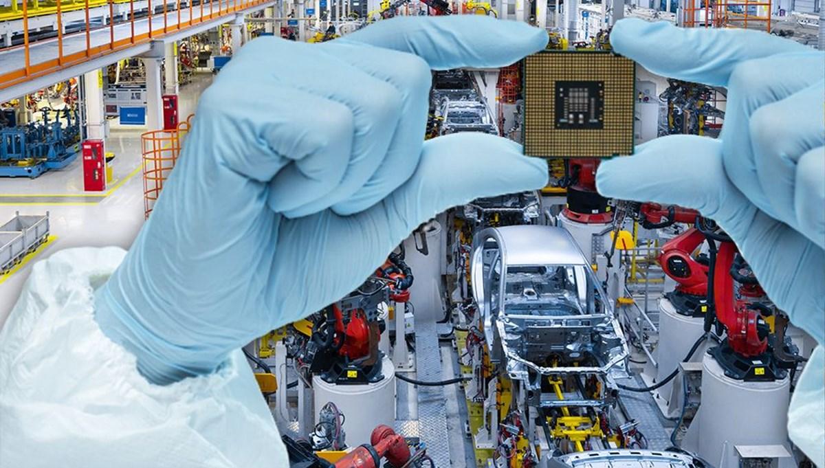 Çip tedarikindeki problem: Mitsubishi üç fabrikasında üretimi düşürecek