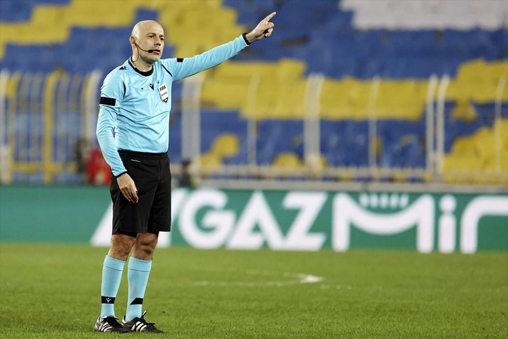 Derbide kazanan Galatasaray - 22