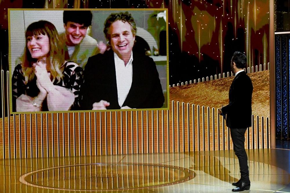 2021 Altın Küre Ödülleri'ni (Golden Globes 2021) kazananlar belli oldu (TAM LİSTE) - 40