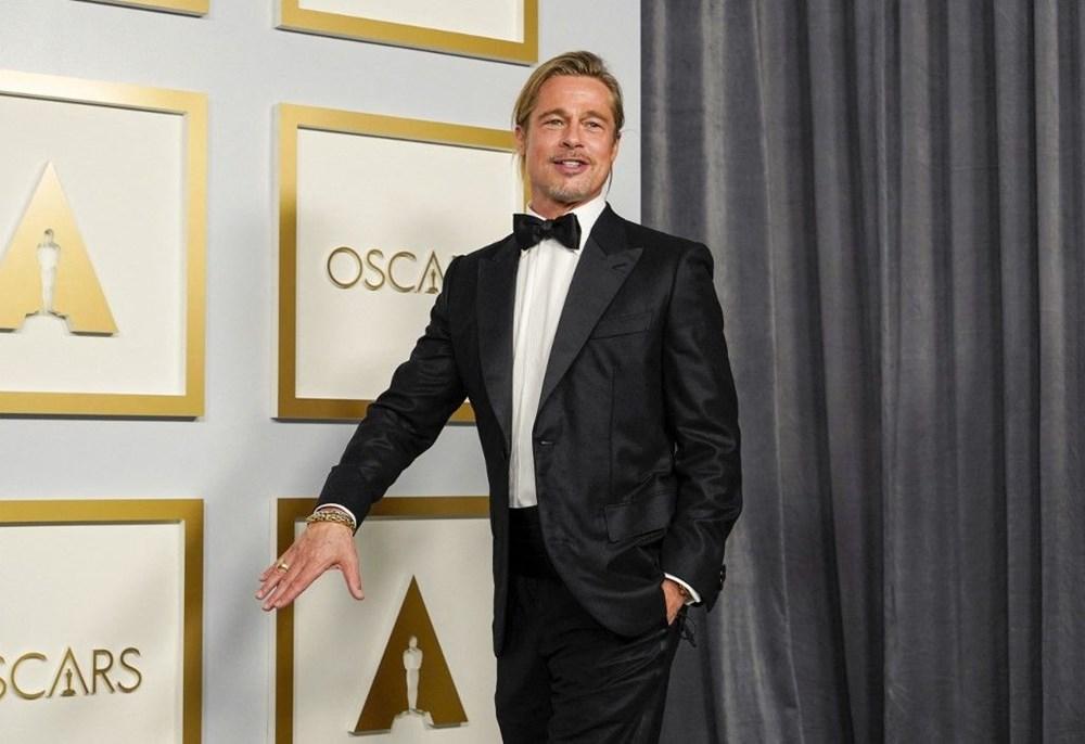 2021 Oscar Ödülleri sahiplerini buldu (93. Oscar Ödülleri'ni kazananlar) - 26