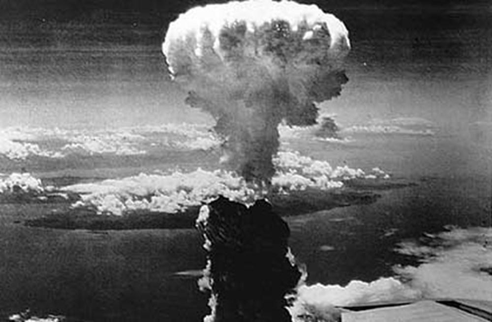 İnsanlığın kaybettiği yer: Hiroşima - 34
