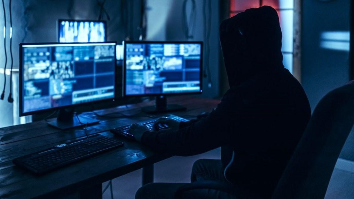 Avrupa'da organize siber saldırıların sayısı 2020'de iki kattan fazla arttı