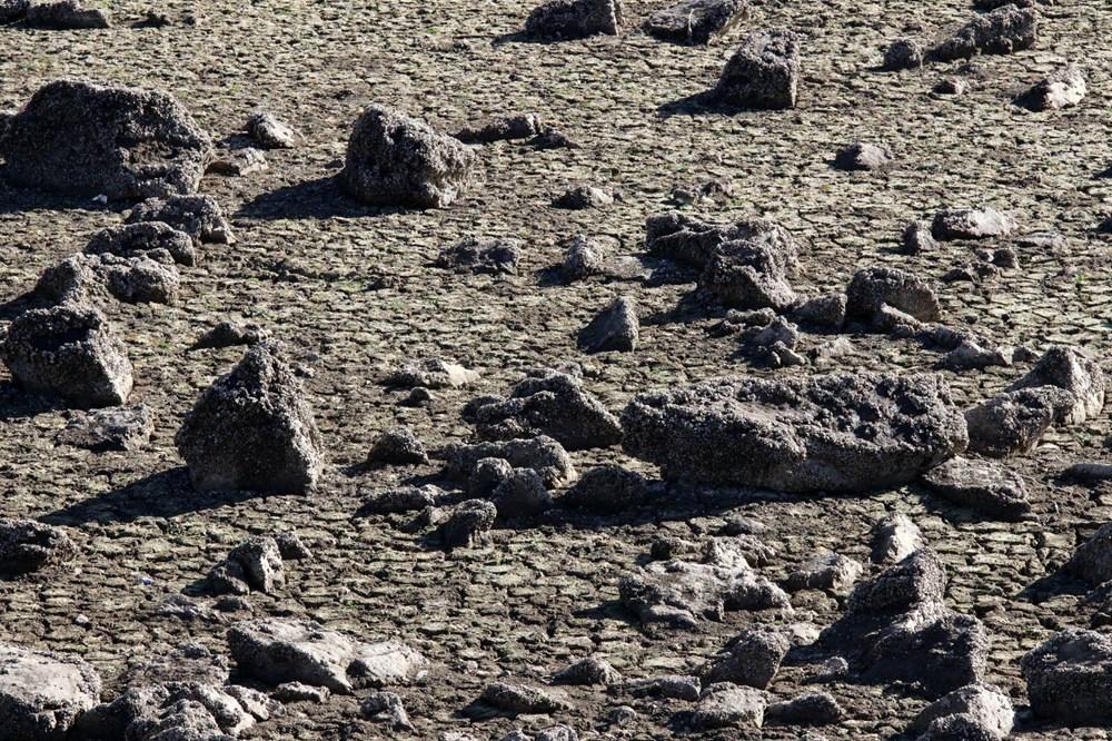 Çanakkale'de baraj boşaldı, su kullanımıyla ilgili yasaklar geldi - 15