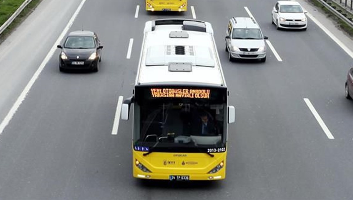 PTT, Türkiye Kart'ı çıkarıyor: Her ilde tek ulaşım kartı