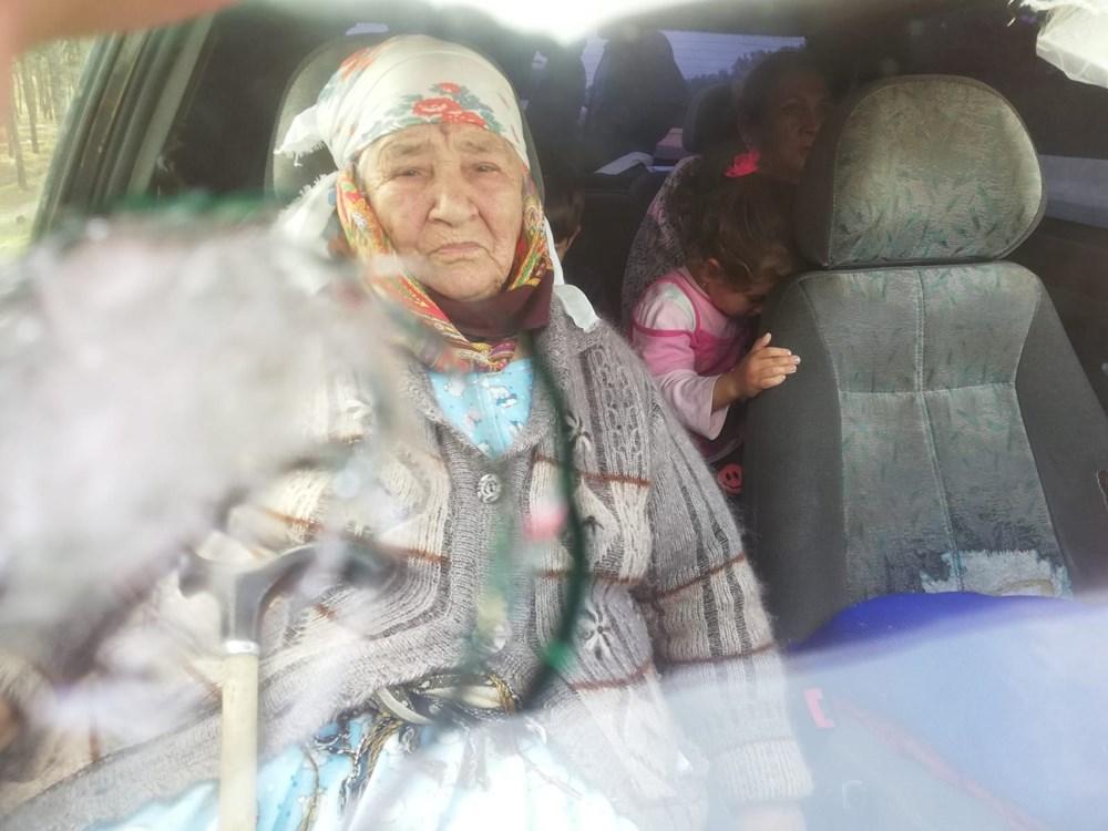Ermenistan yine sivilleri vurdu (NTV ekibi olay yerinde) - 4