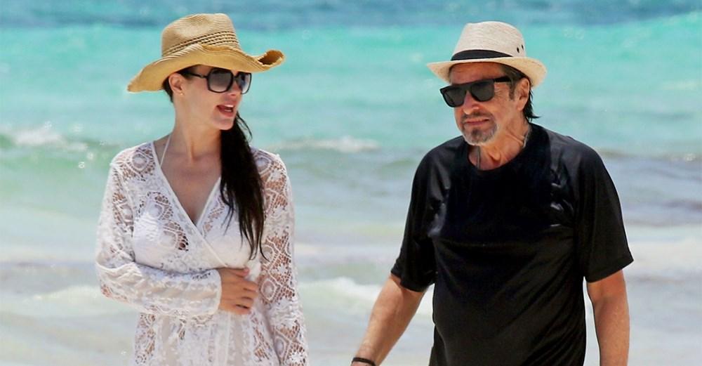 81. doğum gününde 81 fotoğrafla Al Pacino - 78