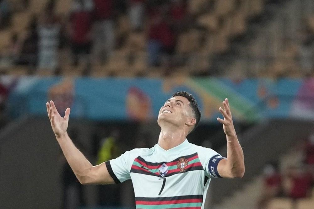 Yıldız isimlerin takipçi sayıları ve kazandıkları paralar: Ronaldo ile Messi arasında 84 milyonluk fark - 20