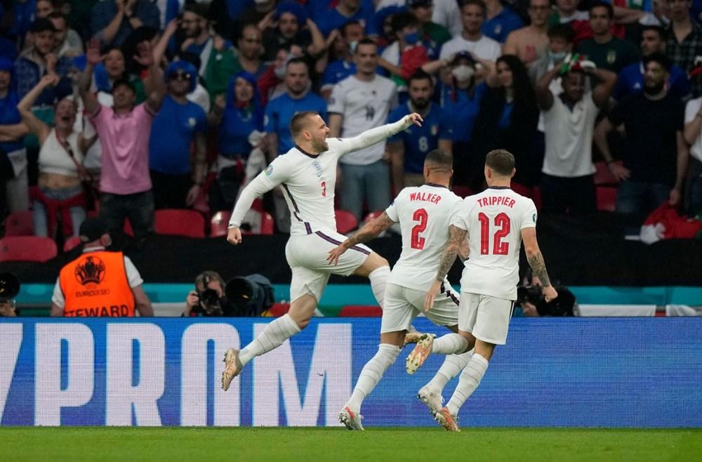 EURO 2020'de şampiyon İtalya - 4