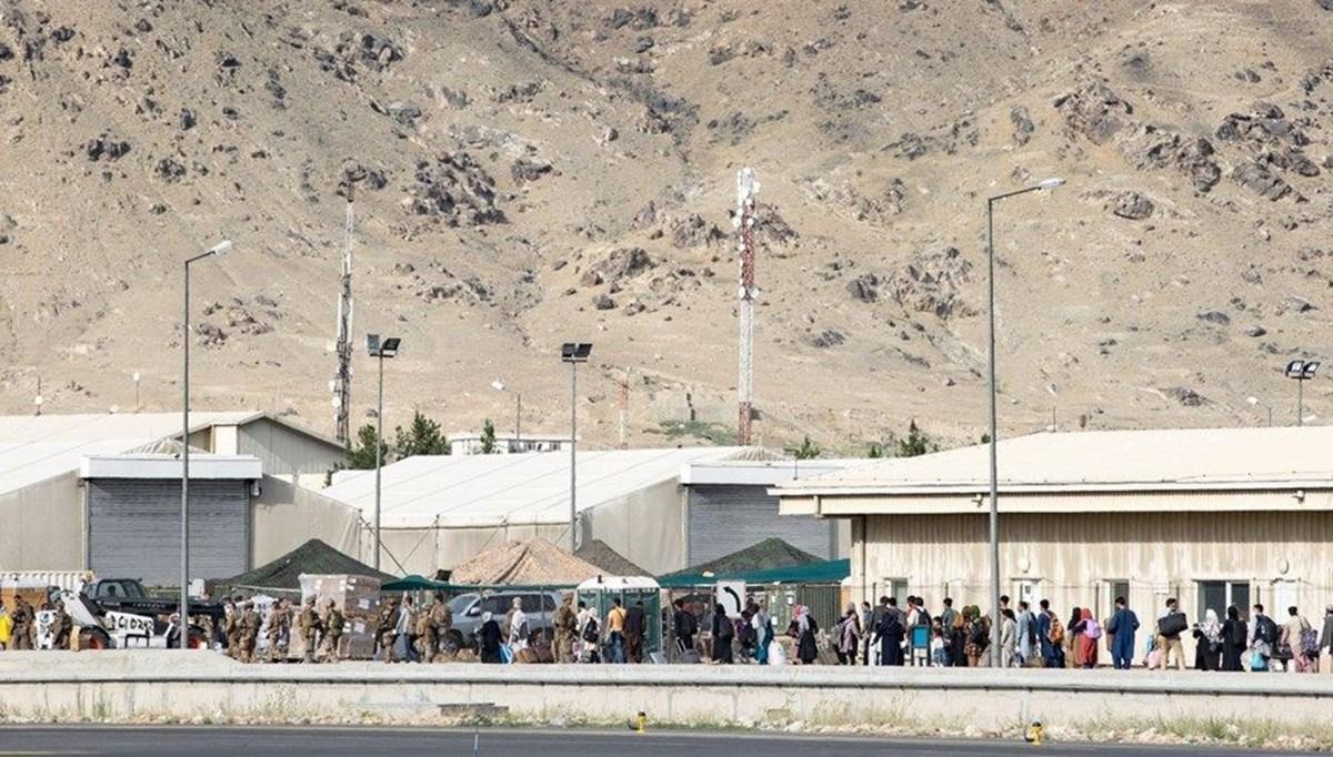 İngiltere Dışişleri Bakanlığı: Kabil saldırısında biri çocuk 3 İngiliz vatandaşı öldü