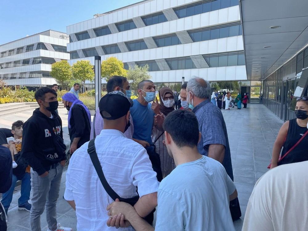İstanbul'da 'dayaklı' tedavi merkezine baskın - 9
